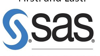 Effective data exploration / processing using FIRST. & LAST. in SAS PDV