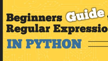 Beginners Tutorial for Regular Expressions in Python   Python Learning