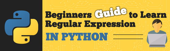 learn regular expressions in python