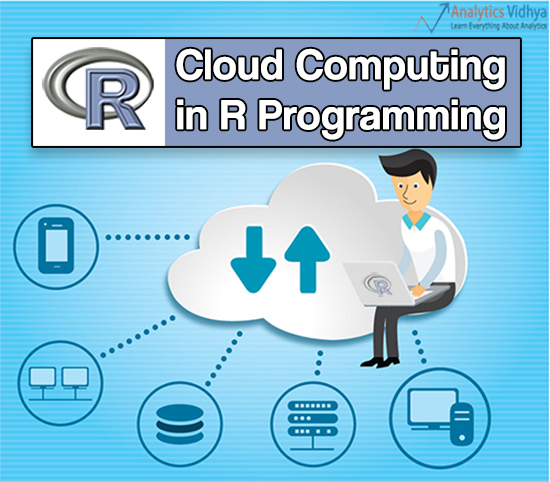 Getting started with cloud computing using R Programming