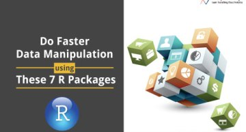 data manipulation exploration R Packages