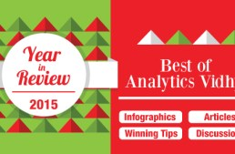 Year in Review: Best of Analytics Vidhyafrom 2015