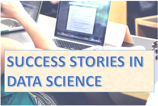 MyStory: How I transitioned to Data Science after 6 years in Data warehousing?