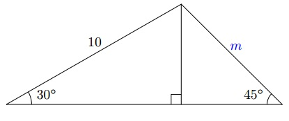 Right Triangle Questions
