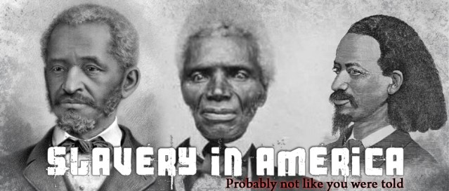 Truth About Slavery in America