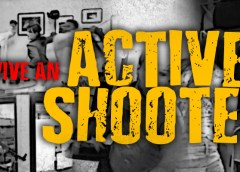 Survive an Active Shooter