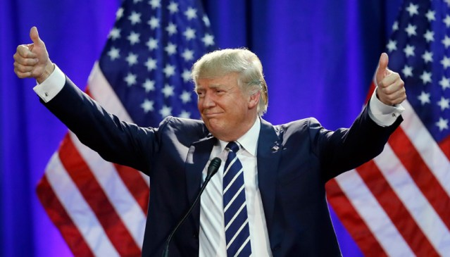 Donald Trump Is Elected President – Now What?