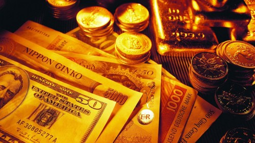 Time to Hedge State Reserve Funds with Gold