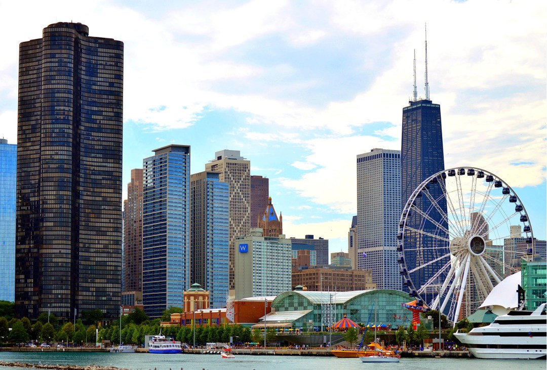 Top 16 Things To Do In Chicago Illinois