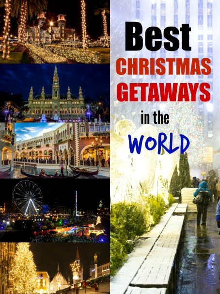 Best Christmas Getaways In The World