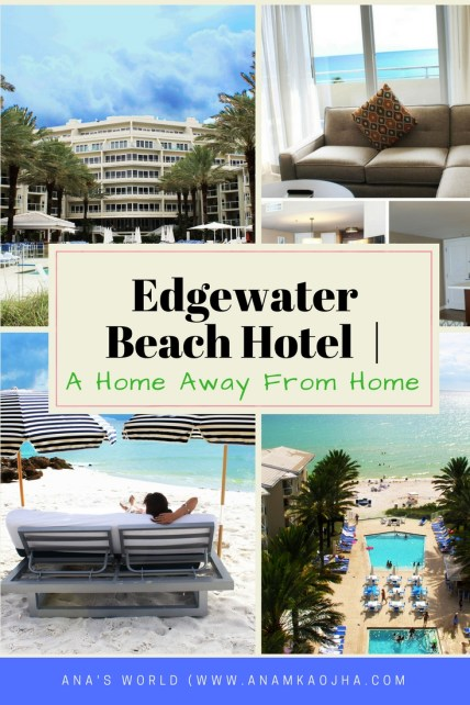 Edgewater Beach Hotel | A Home Away From Home