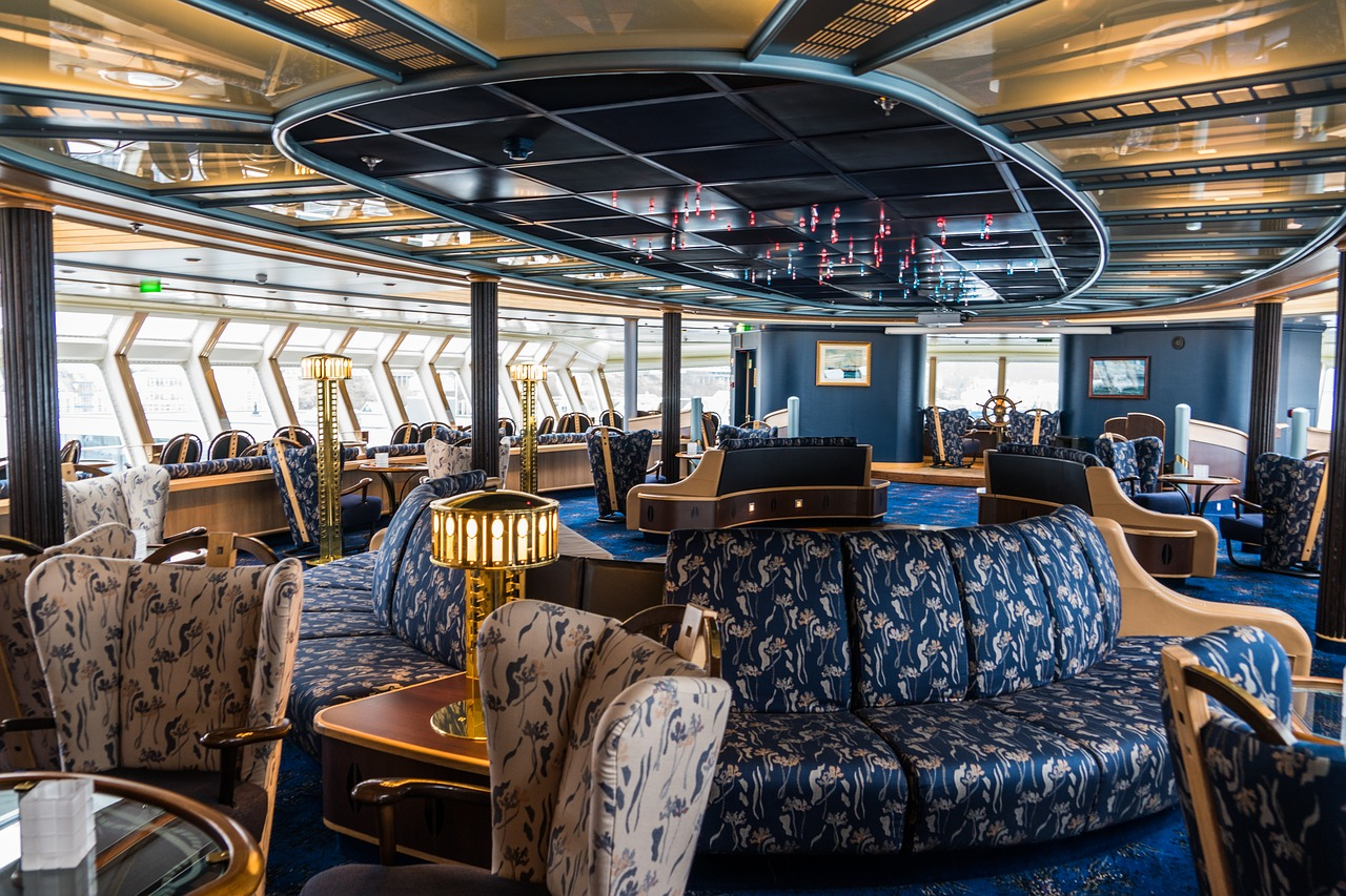 5 Tips For Going On Your Very First Cruise