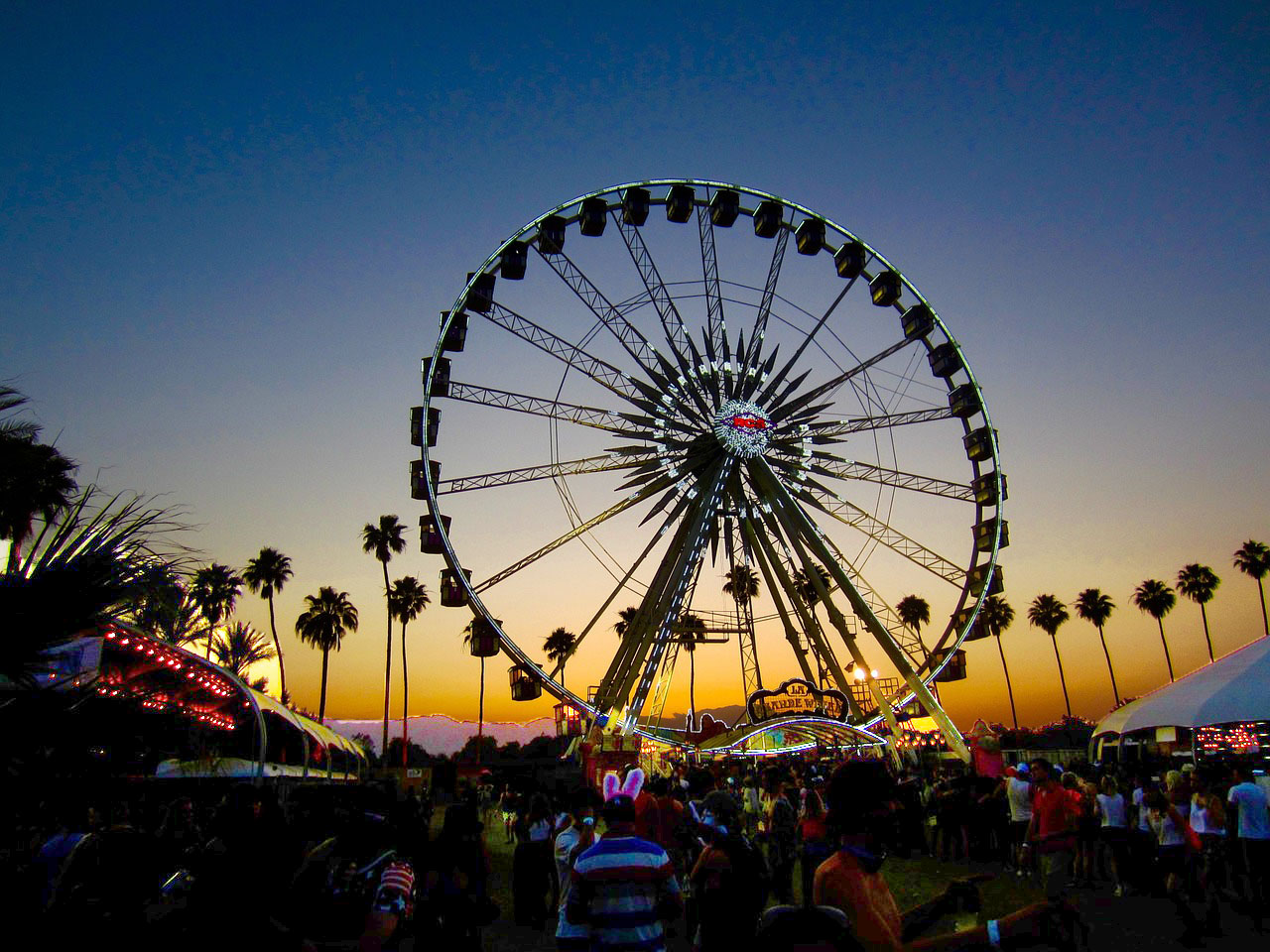 Palm Springs, California| Why Its Top On My West Coast Bucket List?