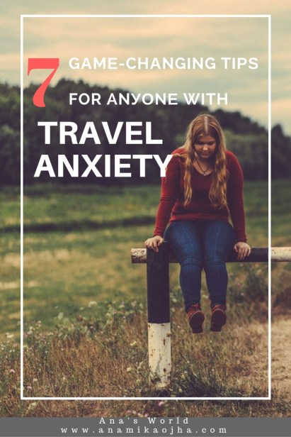 7 Gаmе-Chаngіng Tірѕ For Anуоnе With Travel Anxiety