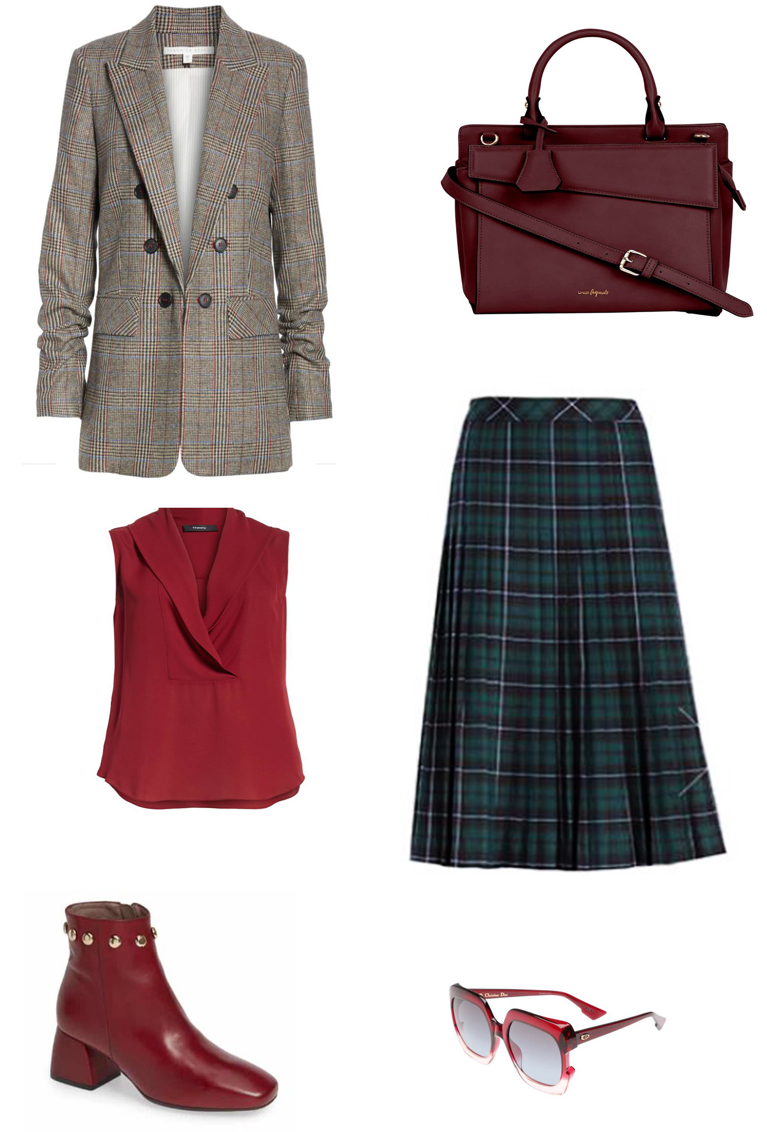 Nordstrom Fall Picks & $1000 Gift Card Giveaway