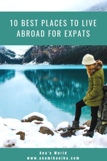 10 Best Places to Live Abroad for Expats