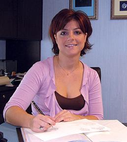 Olga Kandaraki