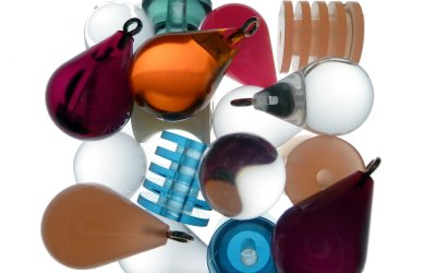 Plastics / 2-day workshop with Angelica Komis / March, 16 & 17 2019