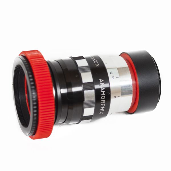 Anamorphic Lens Kit - Year of Clean Water