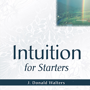 Intuition for Starters by Swami Kriyananda