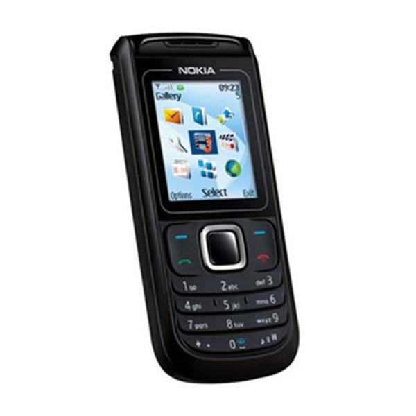 New Nokia 1680 classic Black Mobile Phone Unlocked