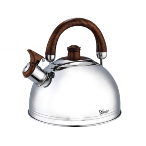 Range Whistling Kettle