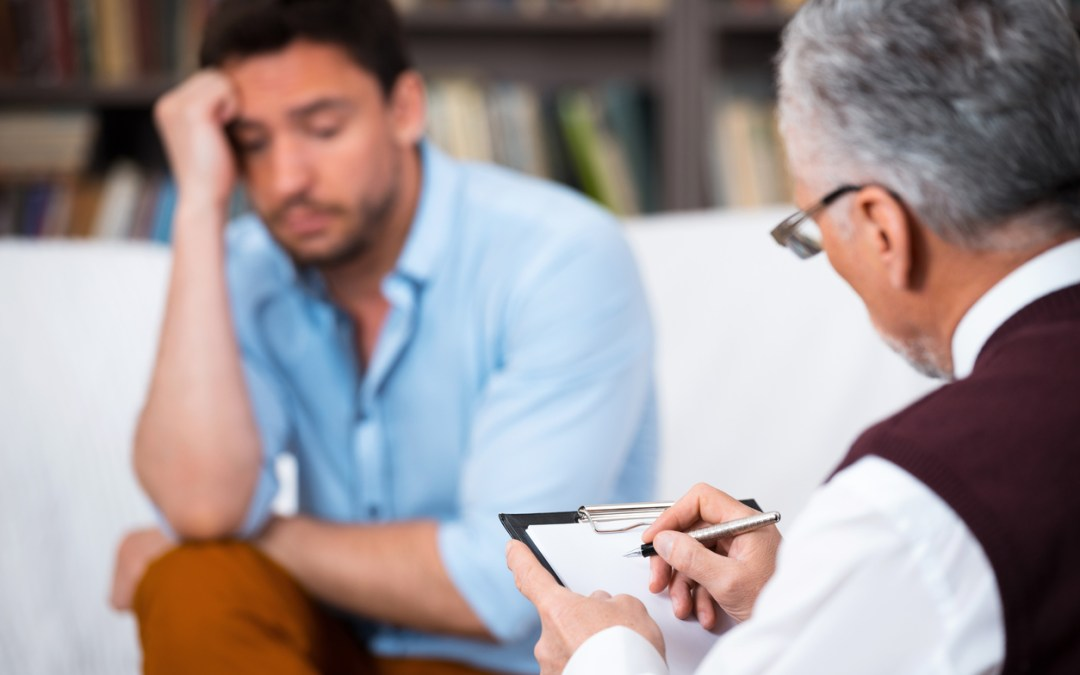 The Surprising Success Factors for Domestic Violence Counseling