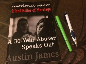 Feature image emotional abuse book