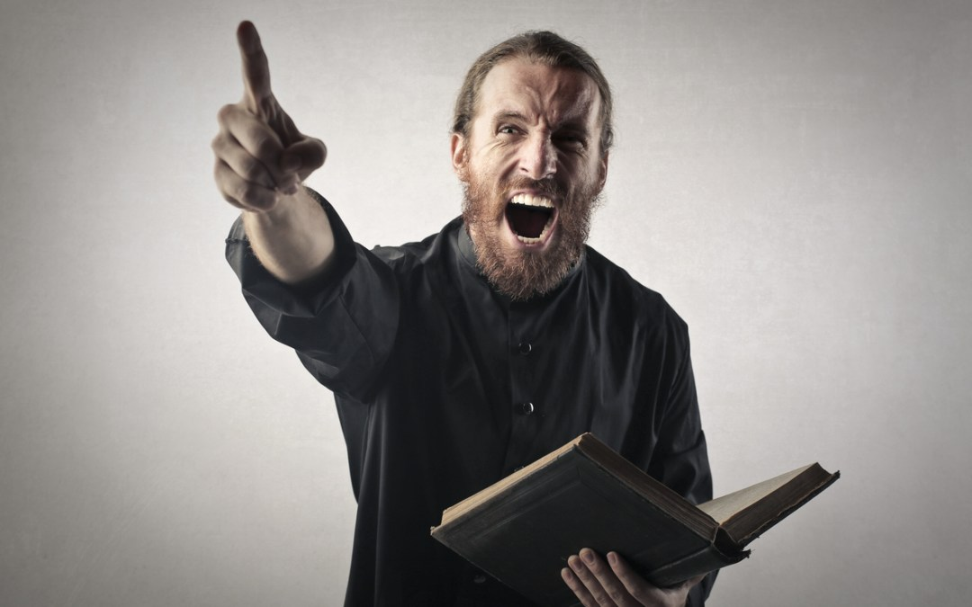 Godly Leader or Spiritual Abuse? A Guide for True Biblical Headship