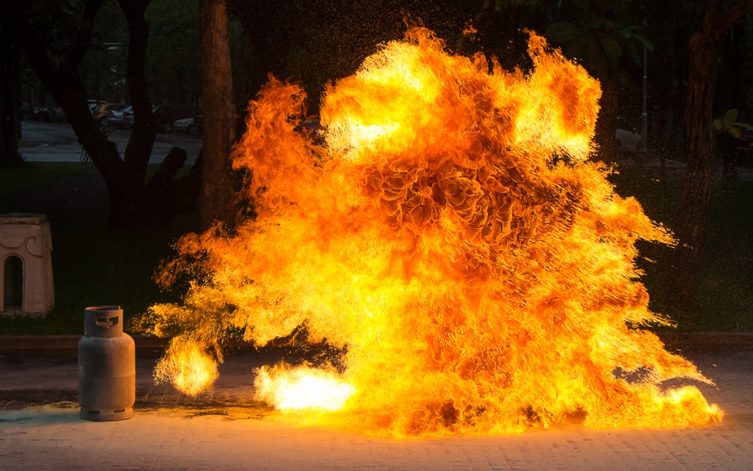 Anger, Adrenaline, and Domestic Violence: Gas on a Fire