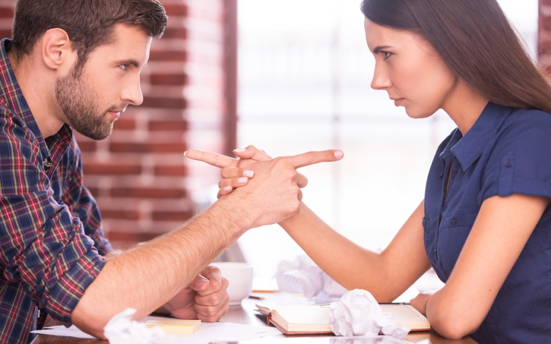Sexism and Domestic Violence: Are Misogyny and Misandry to Blame for Abuse?
