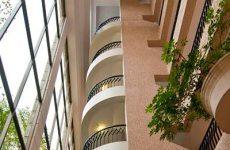 Santiago-de-Chile-Park-Suite-Apartments-Vista-Interior