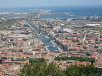 Canal du Midi 2 520