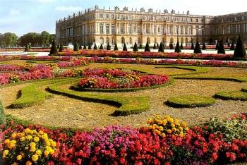 Palácio de Versailles (fonte)