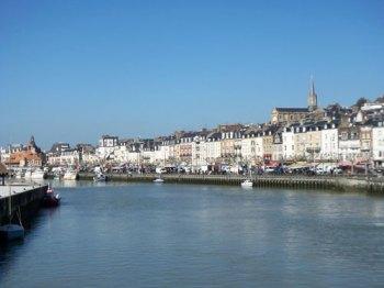 Deauville (fonte)