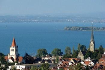 Lago Constança (fonte)