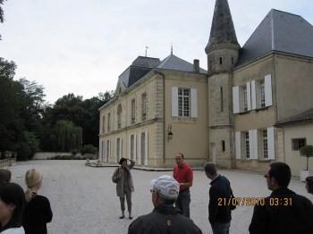 Chateaux Linch Moussas