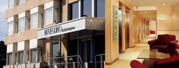 Hotel Fueguino (foto do site oficial do hotel)