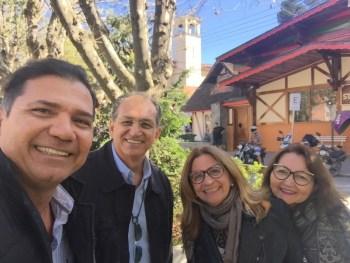 Nossas andanças pela Vila Capivari