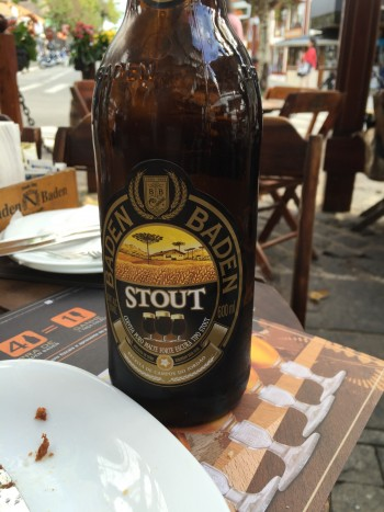 "Outra cerveja ""super""!"