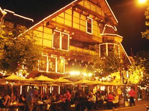 Fachada da cervejaria Baden Baden (fonte)