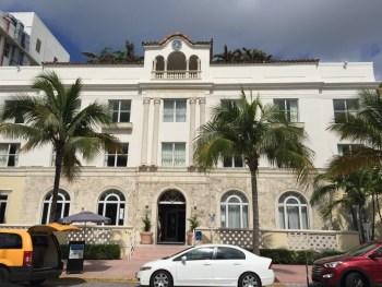 Edgewater South Beach Hotel
