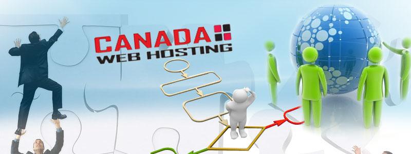 canadain cloud hosting