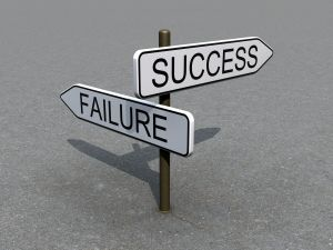success and failure Web Hosting Company Is Failing