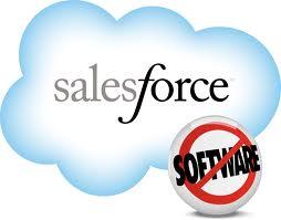 sales Salesforce