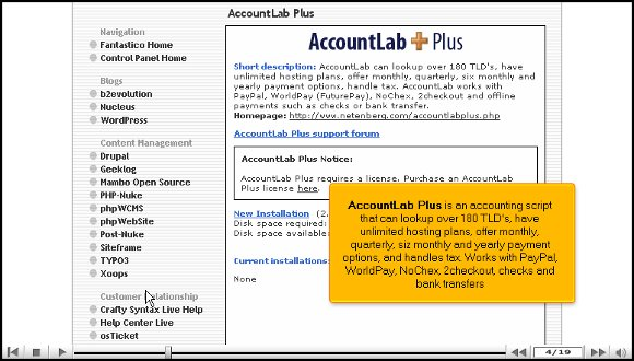 account lab plus 01
