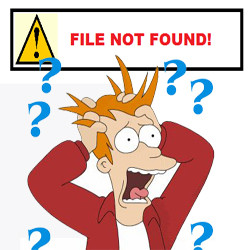 data loss