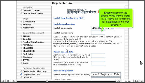 help center live