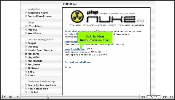phpnuke