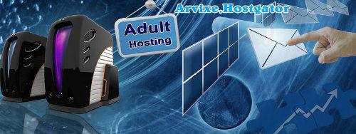 adult hosting